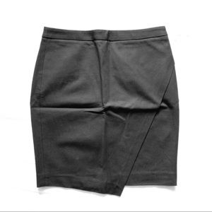 Banana Republic 4P Asymmetrical Skirt